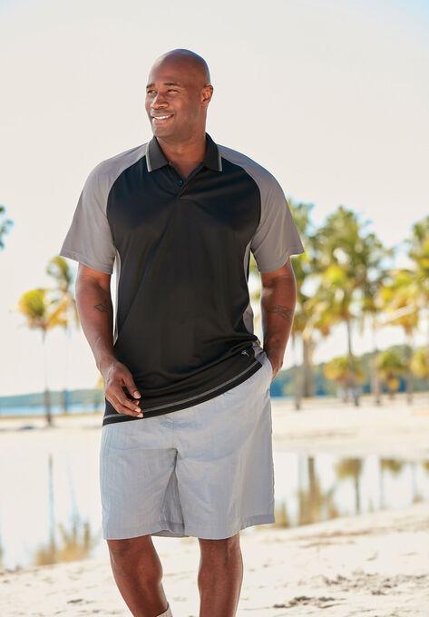 dd07293ca3 KS Island™ Classic Swim Trunks| Big and Tall Swimwear | King Size