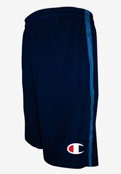 Champion® Side Stripe Shorts,