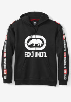 Ecko® Mix-Tape Hoodie,
