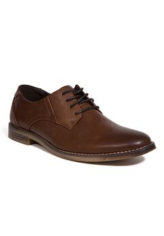 Deer Stags® Matthew Comfort Oxford Shoes with Memory Foam,