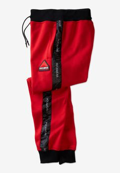 Rocawear® Majesty Knit Jogger Pants,
