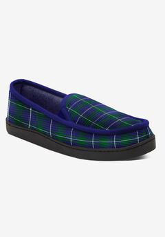 Cotton Corduroy Slippers,
