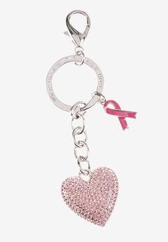 Heart Keychain,