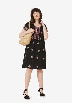 Playa Shift Dress by ellos®,