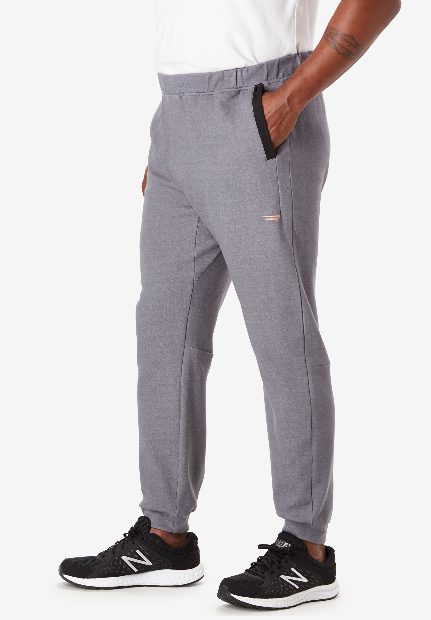 Flex Jogger Pants by Copper Fit™,