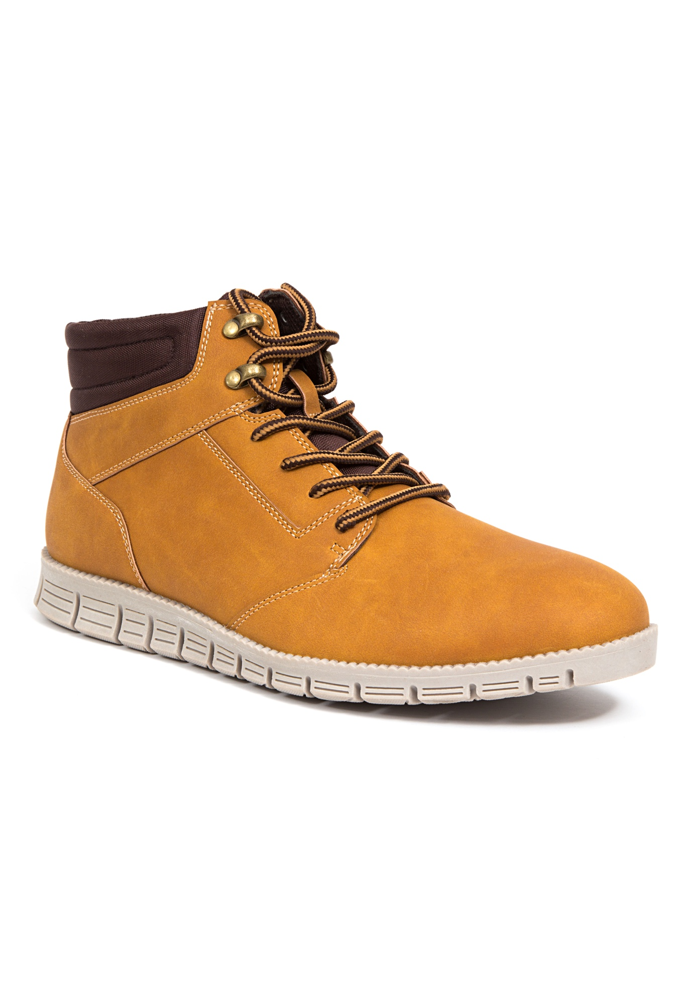 Deer Stags® Archer Comfort Memory Foam Sneaker Boot Hybrid,