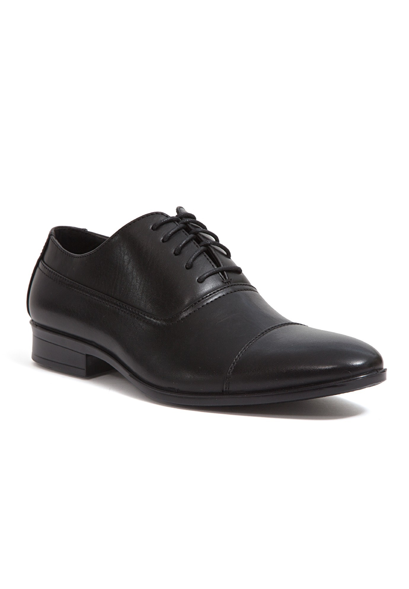 Deer Stags® Townsend Cap-Toe Oxford Shoes,