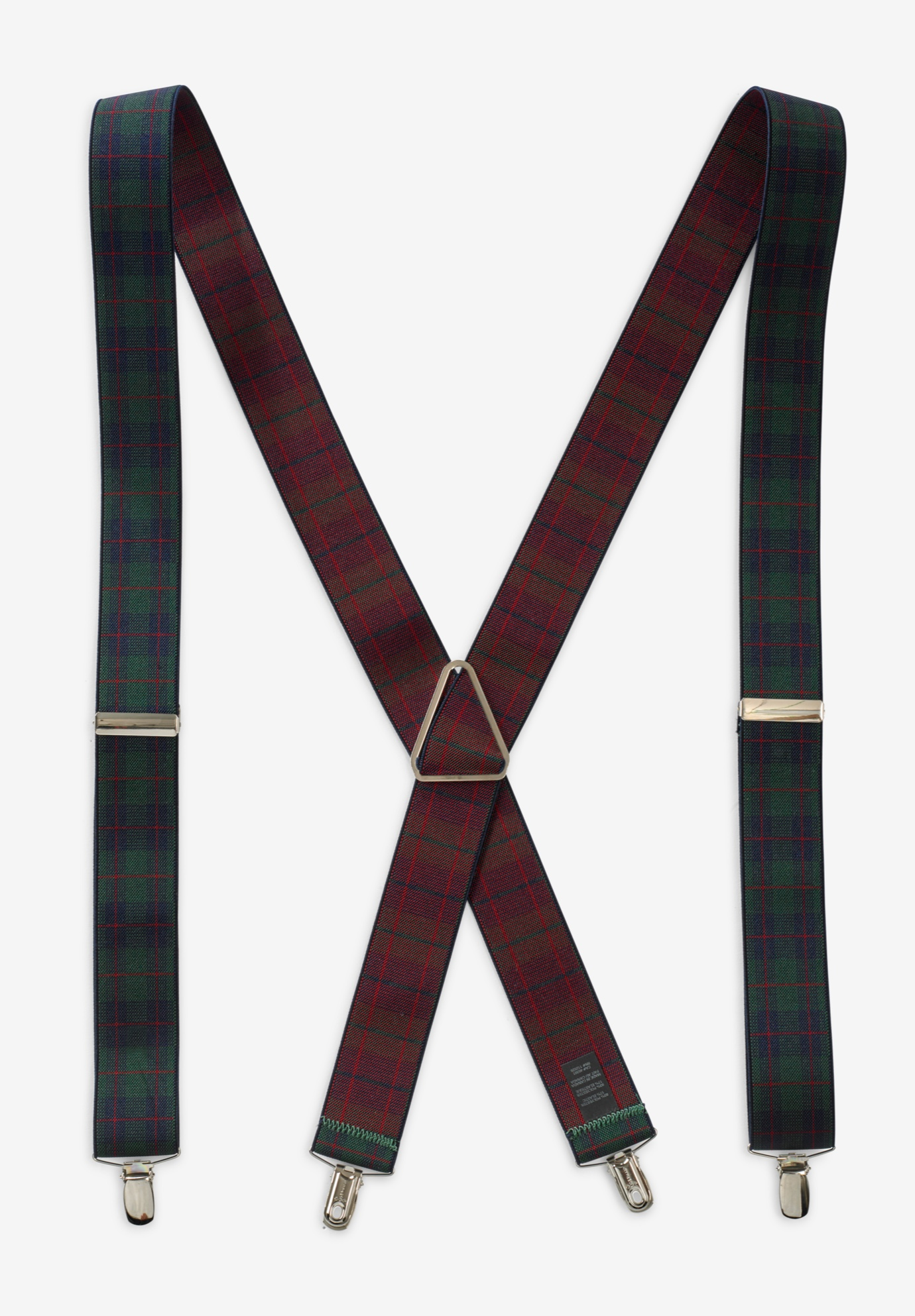Multi-Color Suspenders,