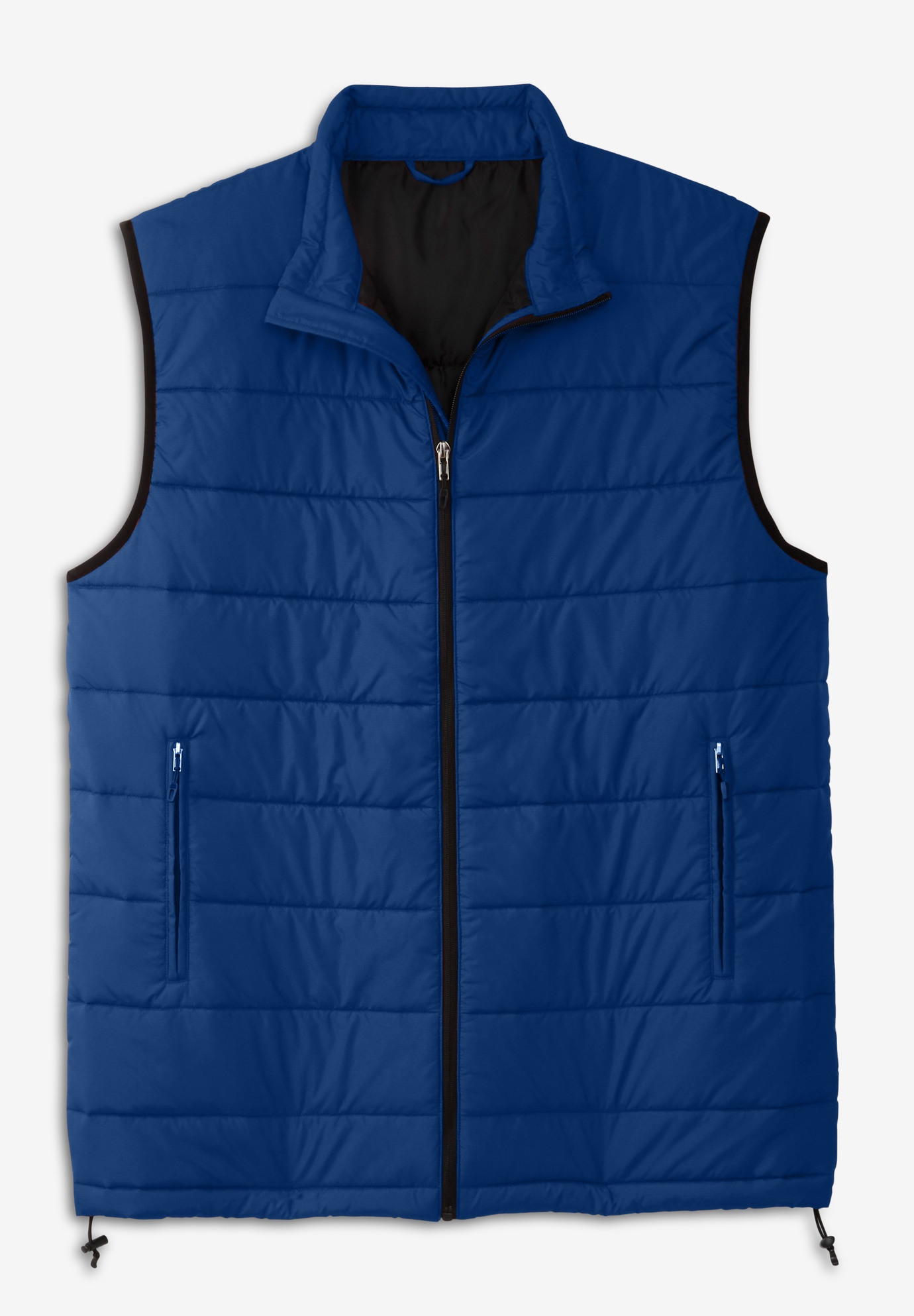 KS Sport™ Packable Puffer Vest,