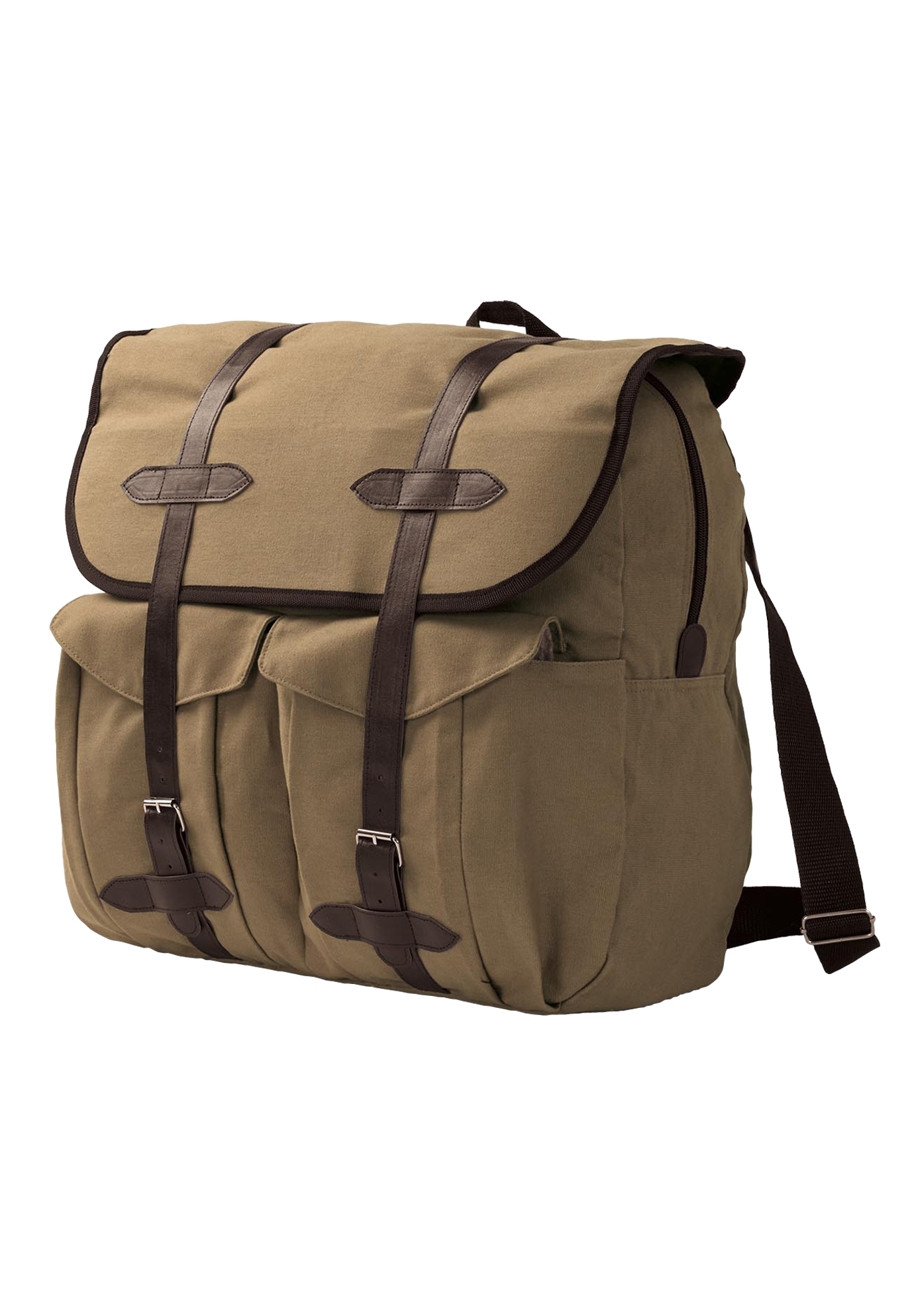 Gift Backpack, BROWN