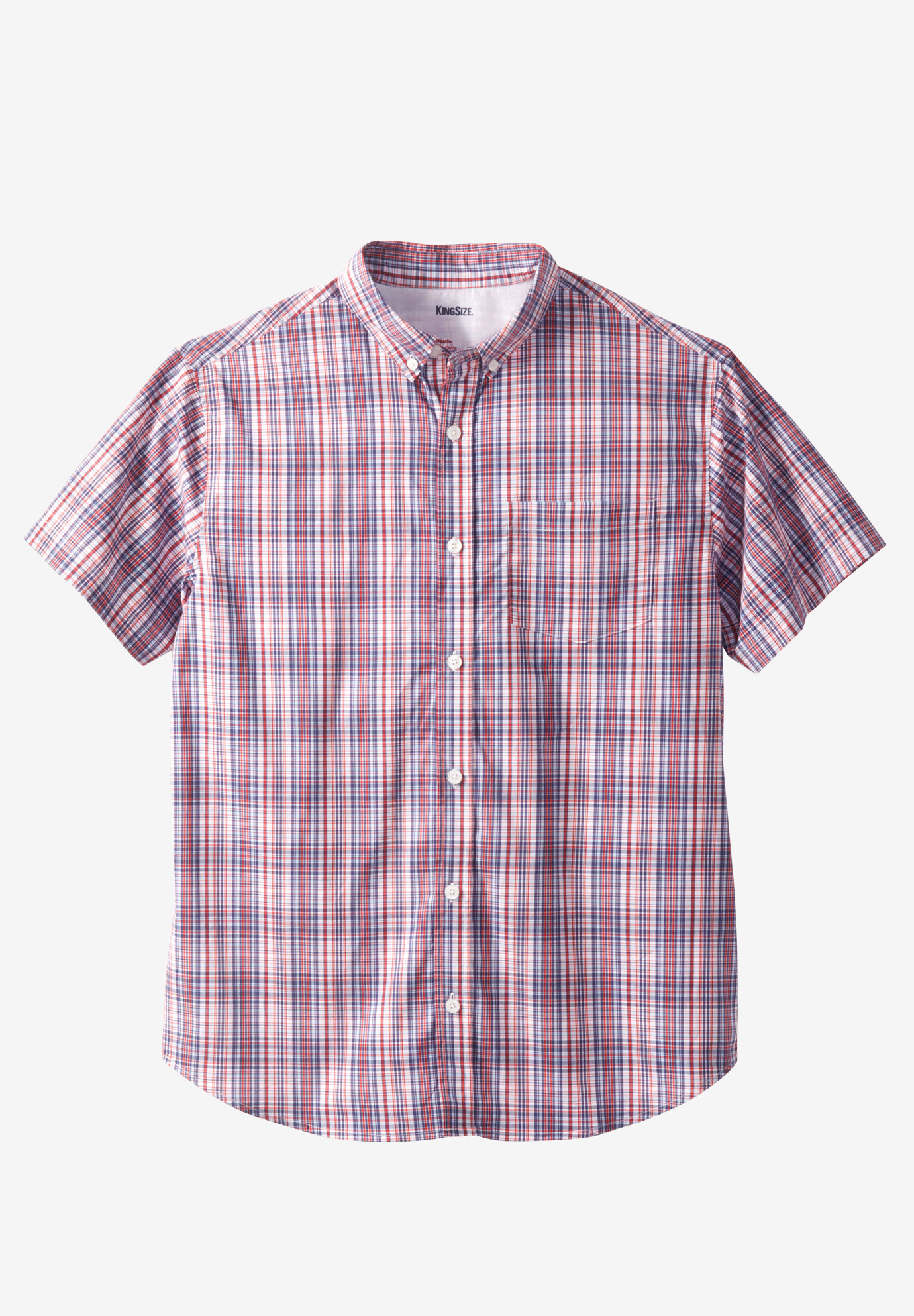 Short Sleeve Performance Sport Shirt ,