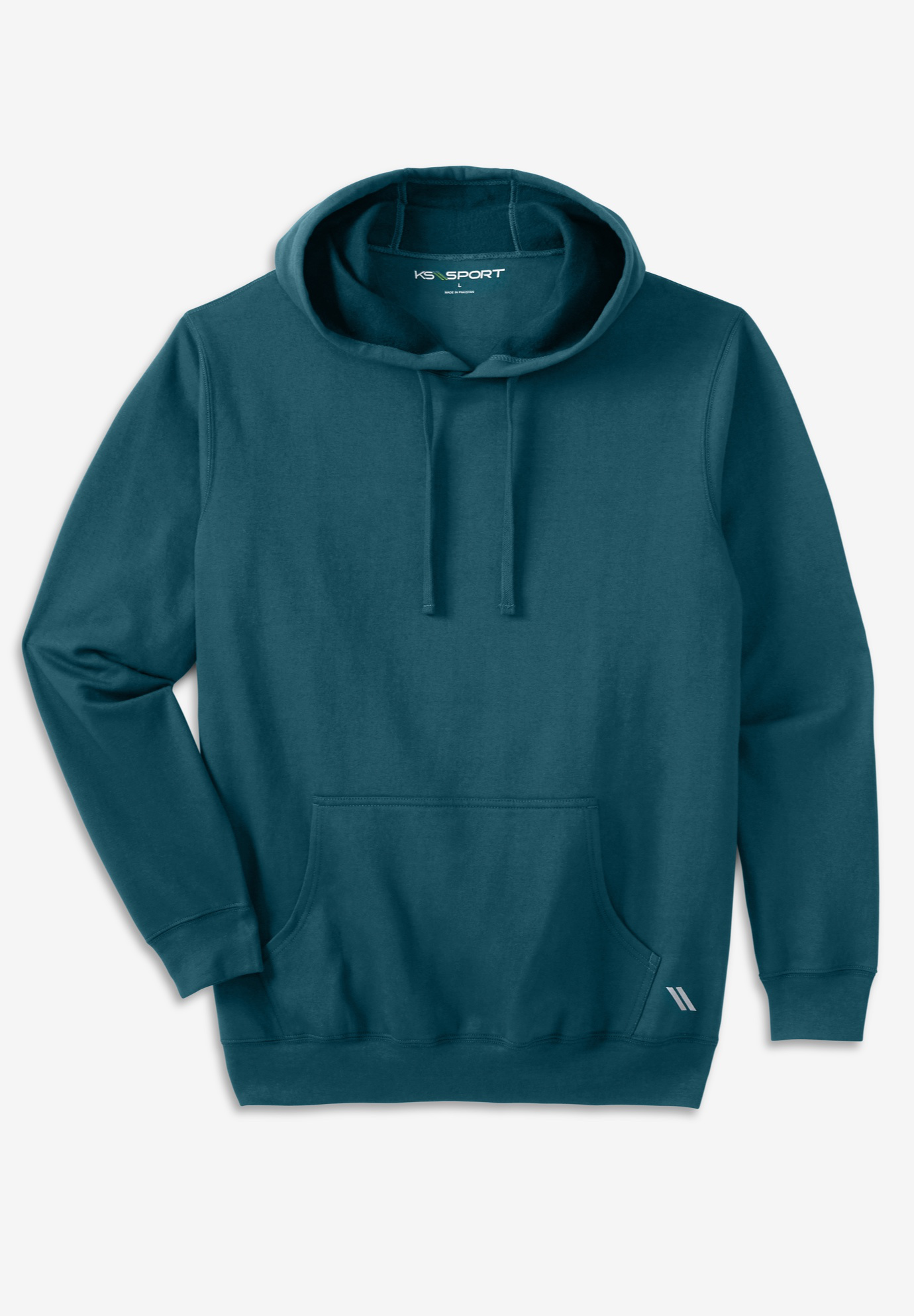 KS SPORT™ WICKING FLEECE HOODIE,