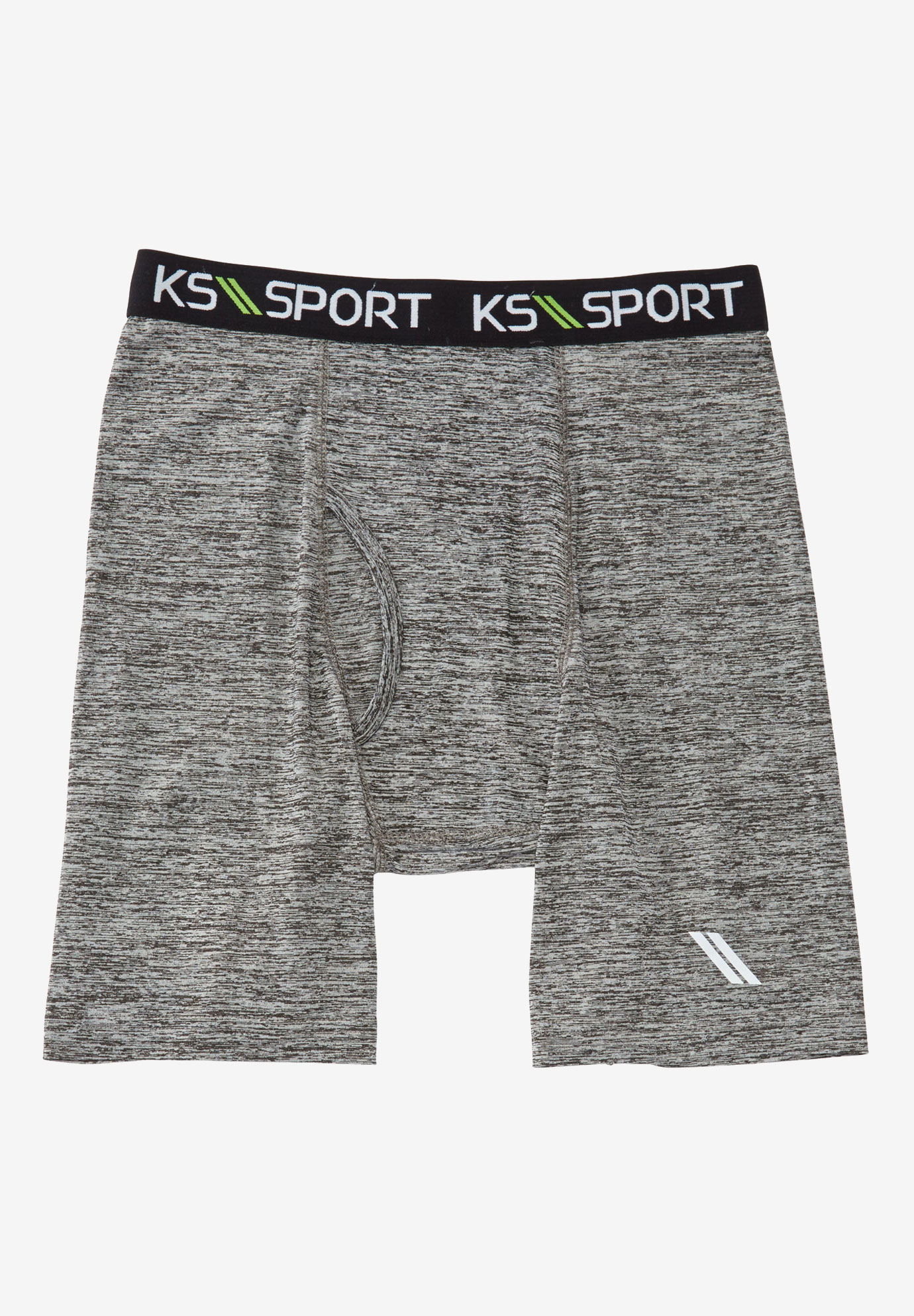 KS Sport™ Performance Cycle Brief,