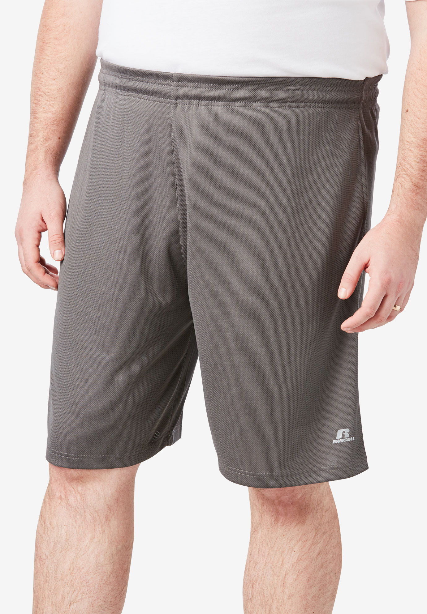 Performance Shorts by Russell Athletic®,