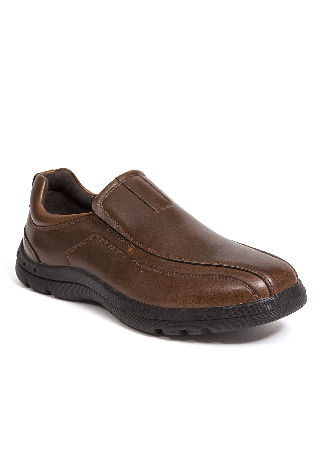 Deer Stags® Saxon Slip-On Shoes,