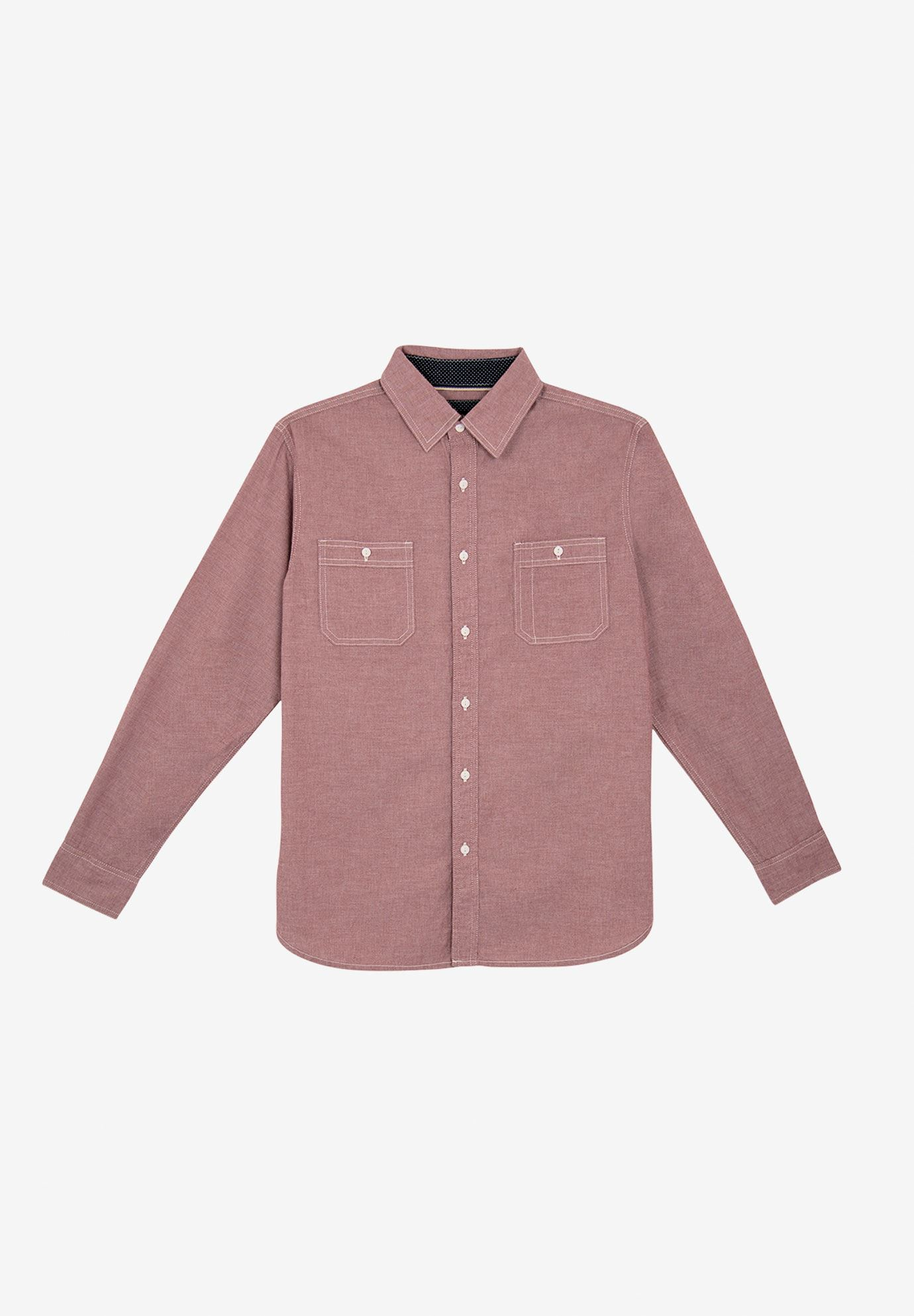 Woven Oxford Shirt by Lee®,