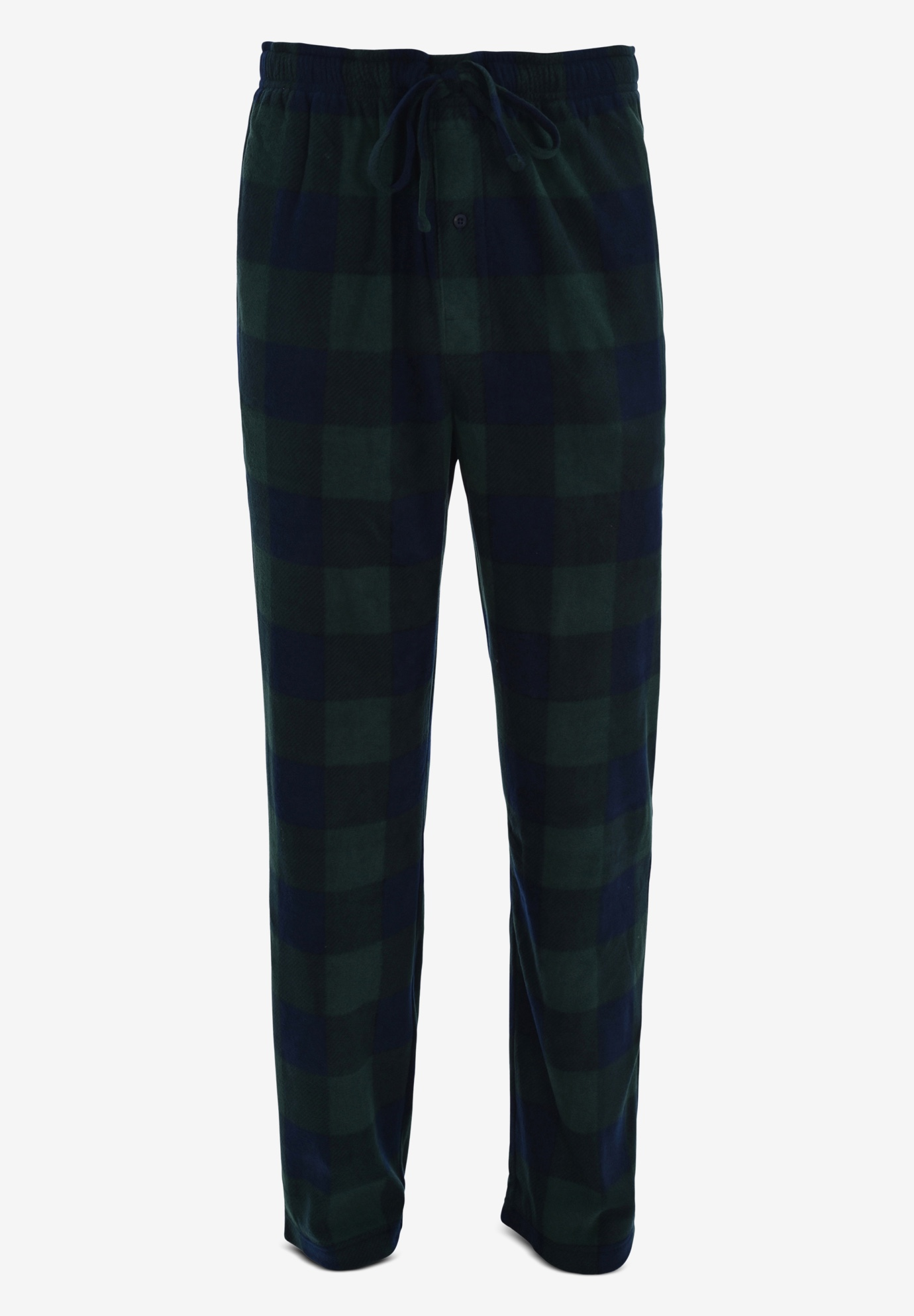 Hanes® Micro Fleece Pajama Pants,