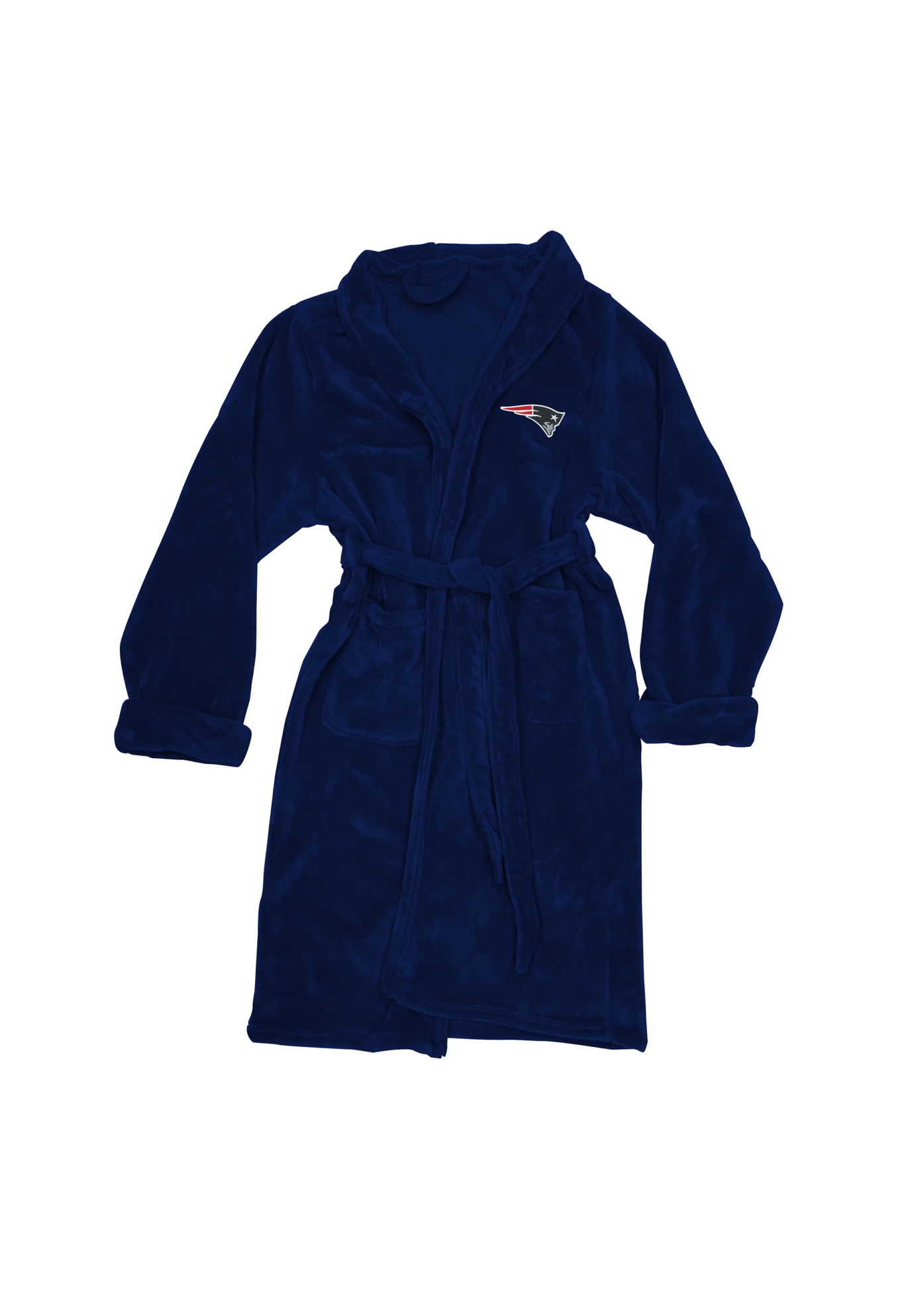 New England Patriots Bathrobe, MULTI
