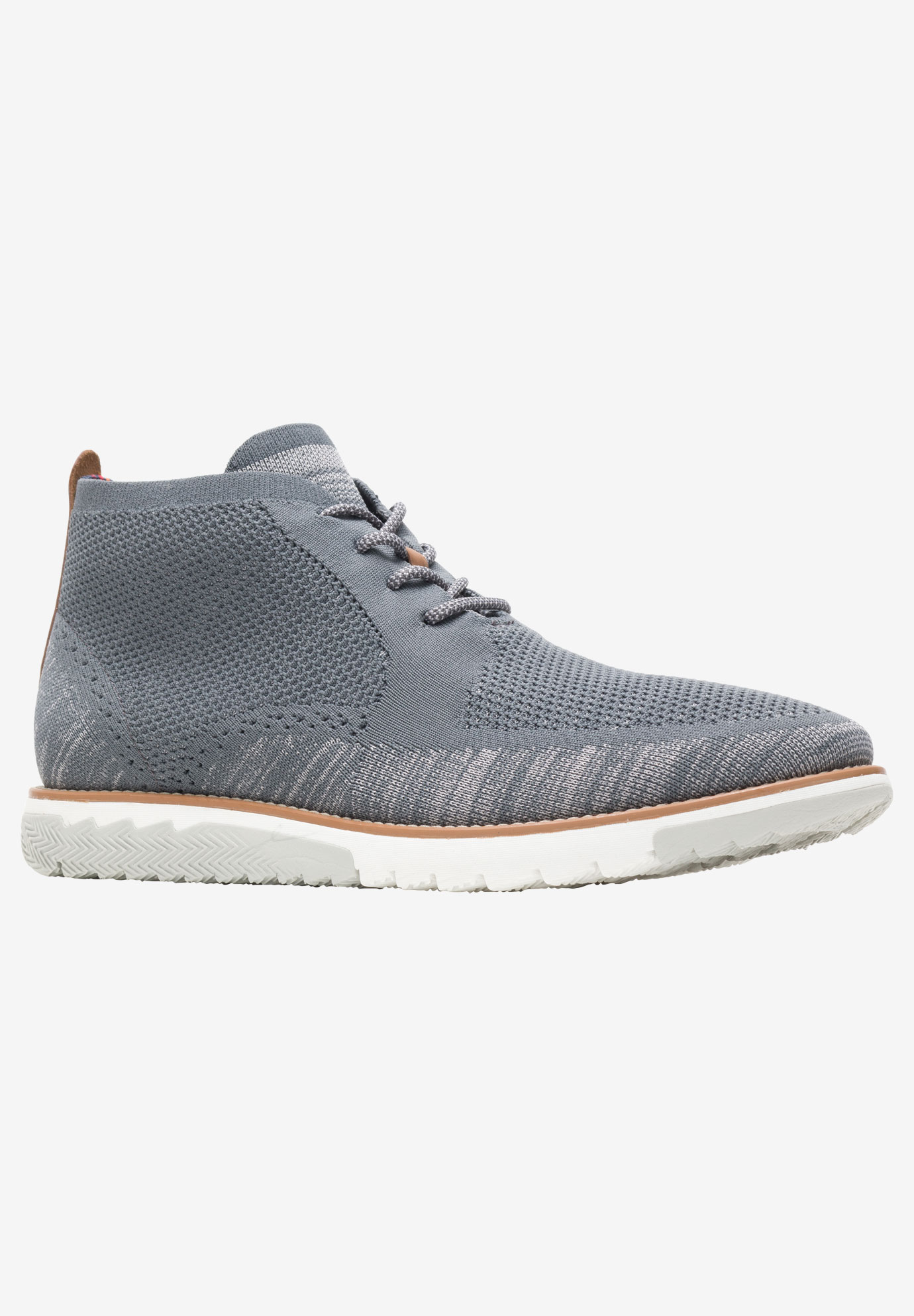 Hush Puppies® Mesh Chukka Boots,