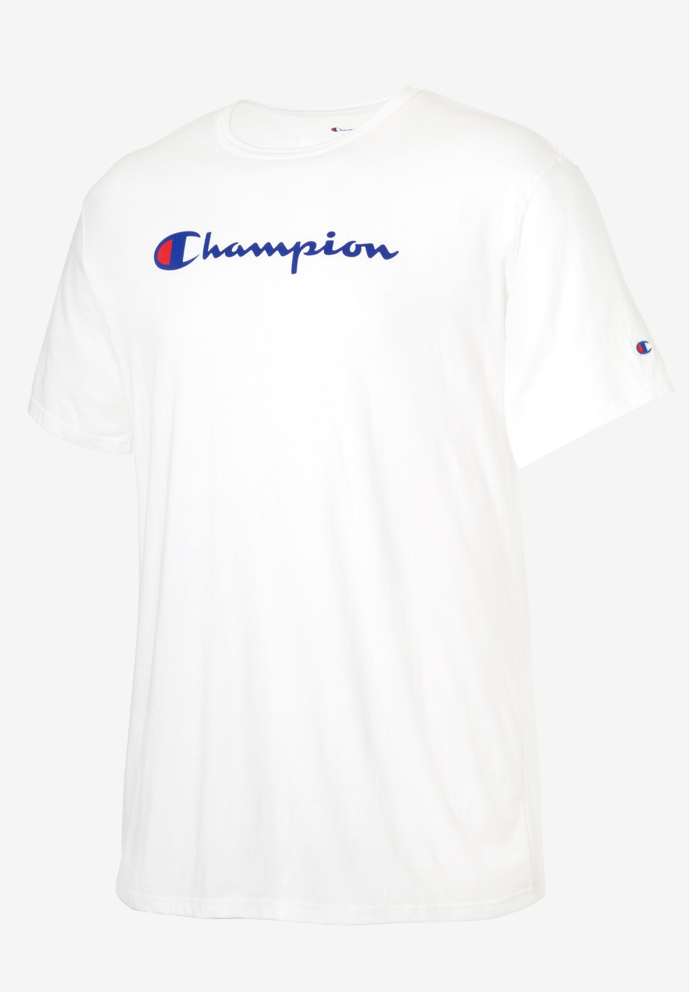 Logo Tees by Champion®,