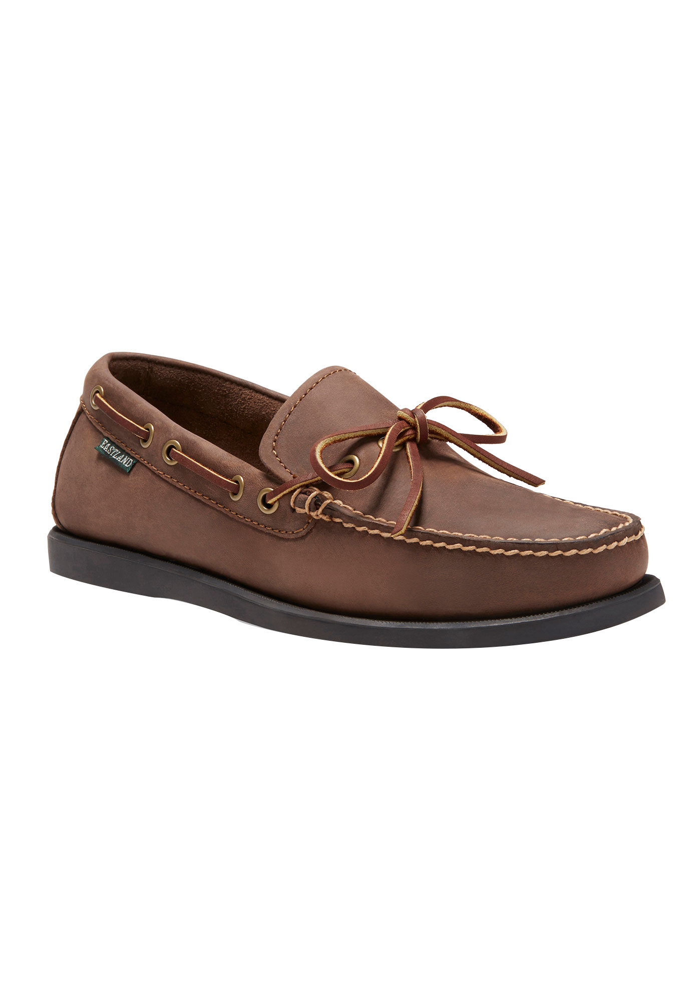 Yarmouth Camp Moc Slip-Ons by Eastland