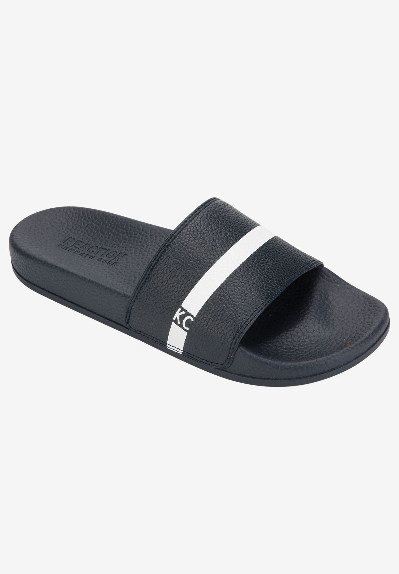 REACTION Kenneth Cole® Big Screen Slide Sandals,