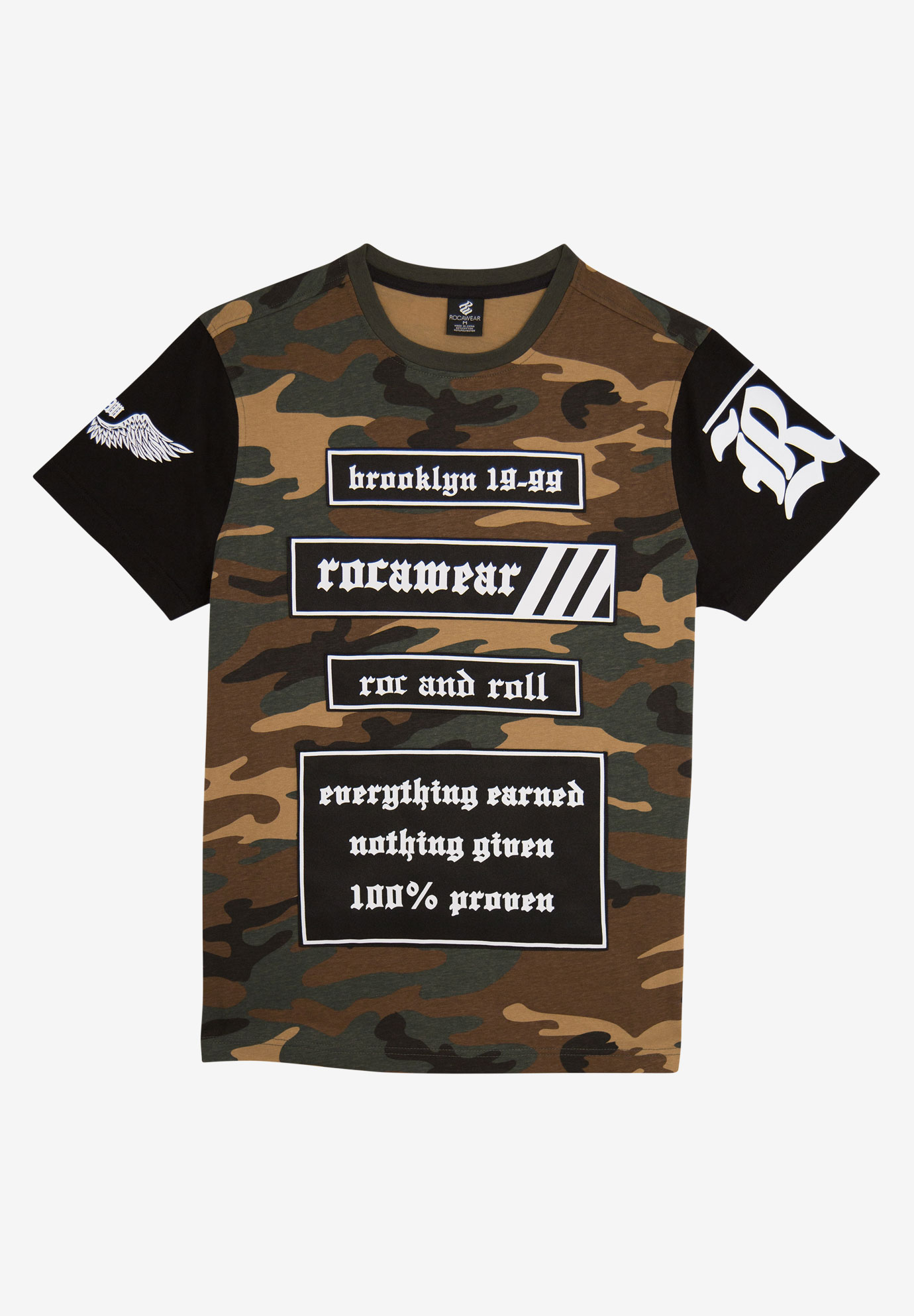 Roc Rolla Tee by Rocawear®,