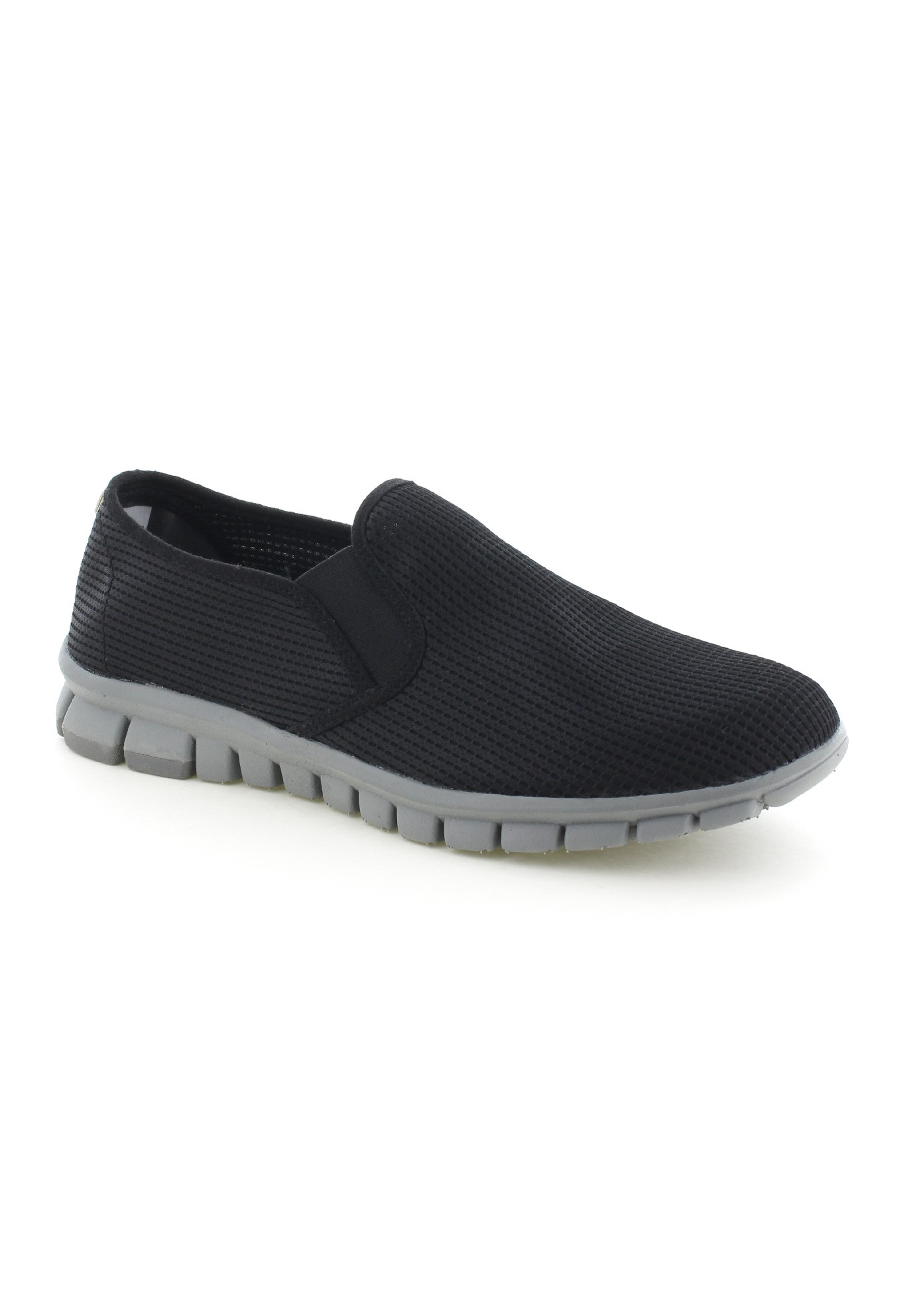 Deer Stags® Wino Mesh Slip-On Sneakers,