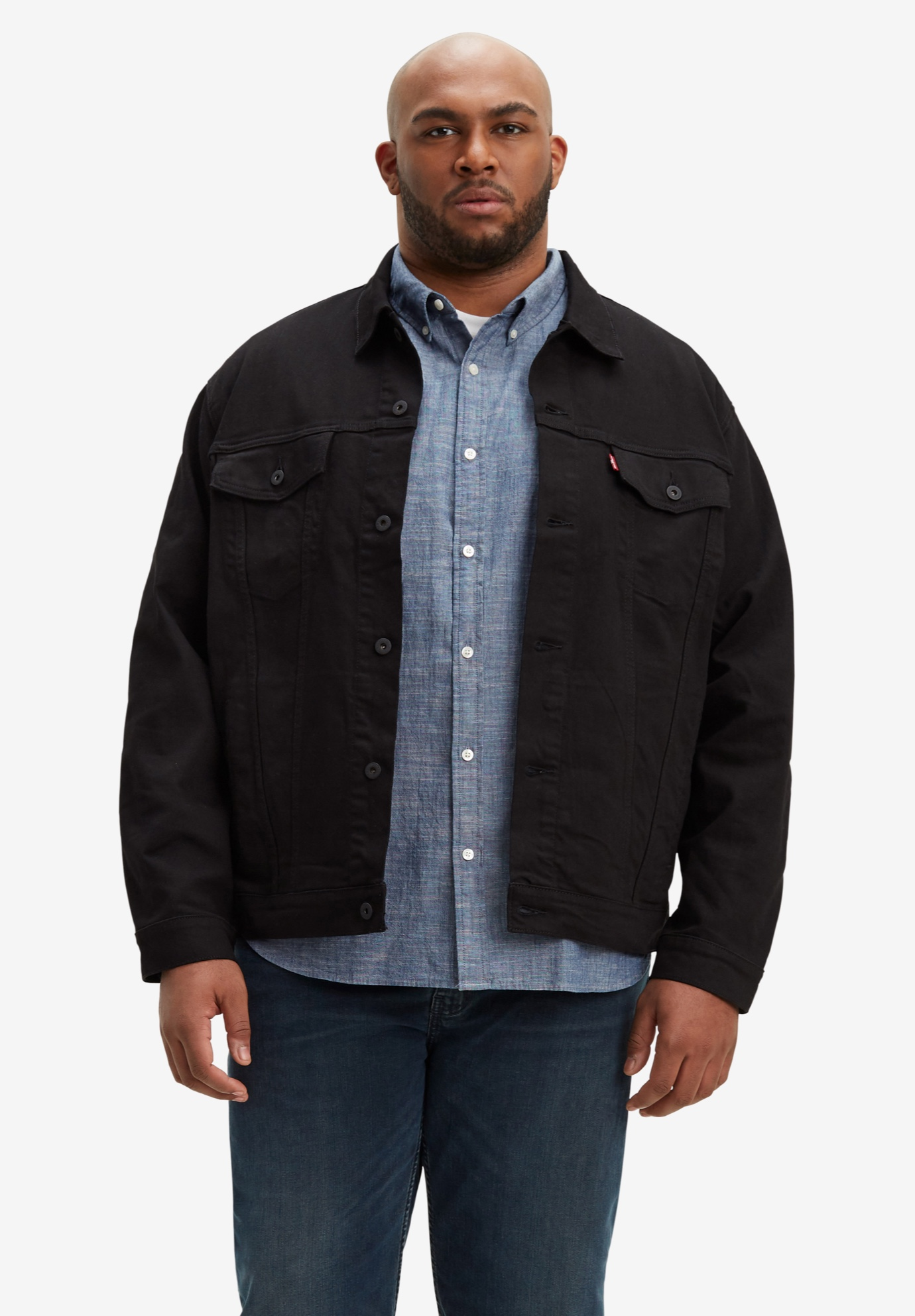 Denim Trucker Jacket by Levi's®,