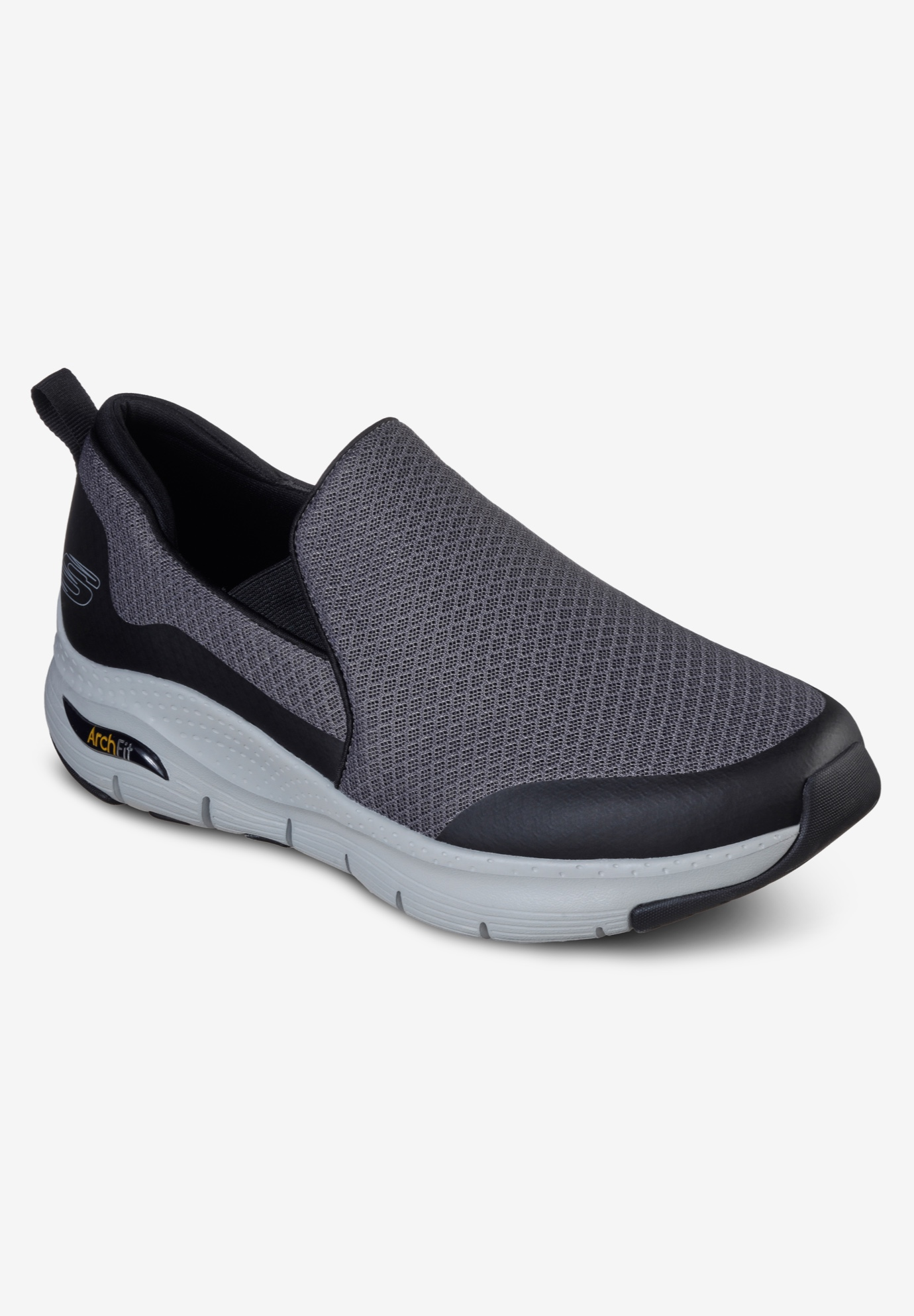 GOWalk Arch Fit Slip-On Shoes,