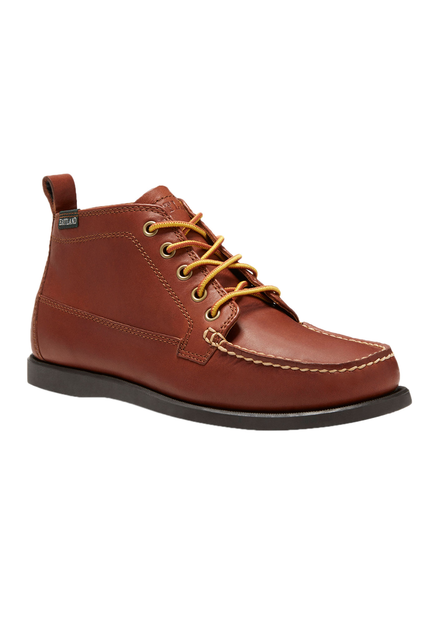 Seneca Camp Moc Chukka Boots by Eastland®,